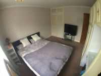 Double Room for Rent 3 Min Walk to Train Station