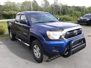 2014 Toyota Tacoma Sr5