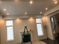 All kind electrical work
