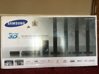 Samsung HT-J4550 Home entertainment system