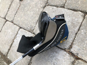 Adams Golf 3 Wood like New- Left