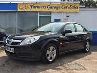 Vauxhall/Opel Vectra 1.9CDTi ( 120ps ) Club In Black