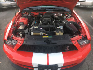2009 GT500 *SUPERCHARGED* 750 HP Shelby
