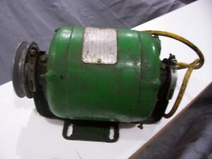 1/4  Hp  Sealed  Electric  Motor