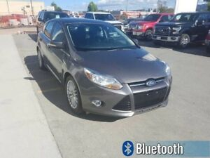 2012 Ford Focus SEL  - Bluetooth -  SYNC - $109.82 B/W