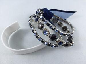 Brand New Magnetic Healing Hematite 3-in-1 Bracelet in Gift Box