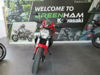 2020 Ducati Monster 821 821 ABS