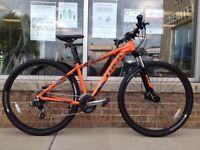 Trek markin 6 mountain bike