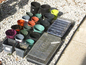 starter pots and green house starters-STRATHROY London Ontario image 3