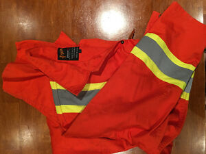Men's coveralls size 52