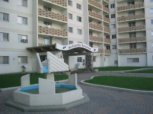 2-bedroom apartment-St Vital-$1045/month-utilities included