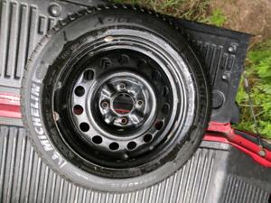 195/60R15 Michelin X-Ice