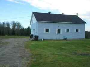 Way cheaper than rent. Big 6 bdrm on 1/3 acre w 2 acres acros rd