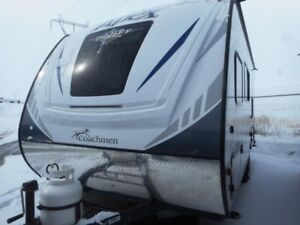 2018 Coachmen RV Apex 185 BH