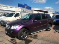 2006 Mercedes-Benz ML350 3.5 7 G-Tronic Sport SPARE OR REPAIR WRAPPED CLEAN CAR.