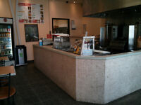 Take Out Restaurant For Sale