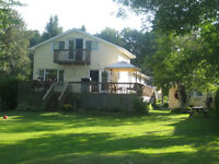 Cottage Rental - Lake Dalrymple Family Retreat - Last min. deal