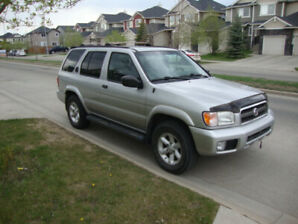 Nissan Pathfinder 2003 for sale