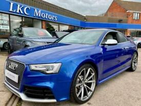 image for 2014 Audi A5 RS5 FSI QUATTRO Auto Coupe Petrol Automatic