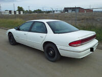 1997 chrysler concorde parts for sale