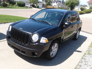 Jeep Compass North Edition 4x4
