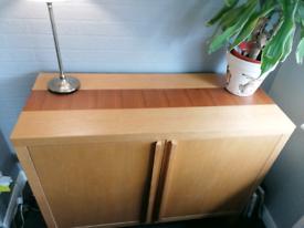 Tv unit & Sideboard - Furniture village