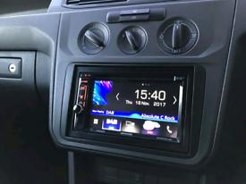 Car audio installation service cheap quotes