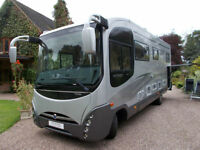 Carthargo M Liner 2009 6 Berth Luxury A Class Motorhome for sale