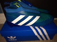 Adidas pure control size 8