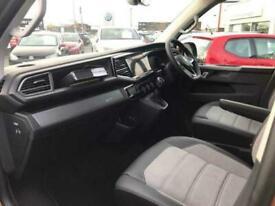 2020 Volkswagen Caravelle Executive 2.0BiTDI 199 Eu6 BMT SWB7sDSG Auto Estate Di
