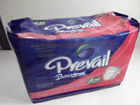Pack of Prevail® Breezers® Adult Briefs $10 each