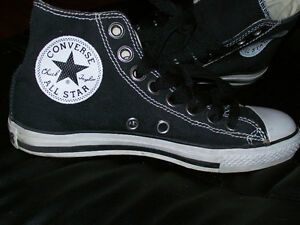 Men's Converse All Star Chuck Taylor High Top Sneakers