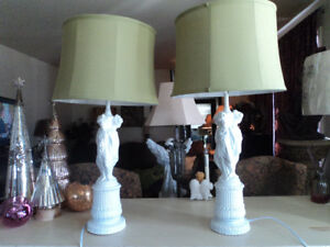 French Country Lamps