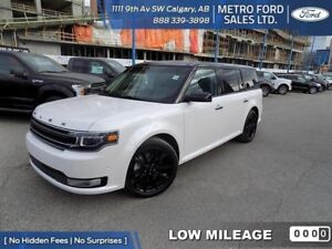 2017 Ford Flex Limited AWD  - Leather Seats -  Heated Seats - $2