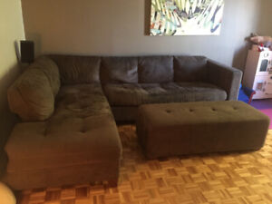 Divan a vendre/Sofa for sale
