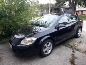 2008 Pontiac G5 Pursuit for Certified $3500.00 obo