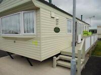 Towyn 8 Berth 3 Bedroom Edwards Leisure Park 510/EDWMHU