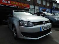 Volkswagen Polo 1.2 ( 60ps ) 2010MY S ** 3dr