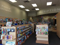 Spruce Grove - Pharmacy Assistant Position