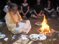 TRADITIONAL INDIAN MASTER VISITING TATAMAGOUCHE > SAVE THE DATE