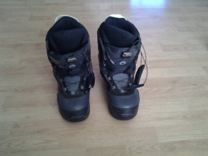 Mens skidoo boots and vamps
