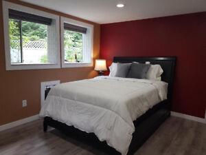 2 bedrooms apartment for short term rental