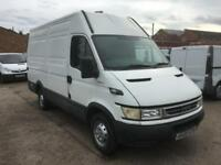 Iveco Daily LWB (2005)