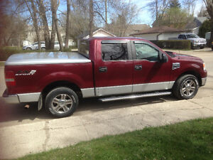 2005 Ford 150 FX 2 Sport