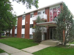 Large 1 Bedroom Apartment in Allendale ~Close to U of A & Whyte~