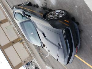 2012 Dodge Challenger   After Market Navigation   Alloy Wheels  