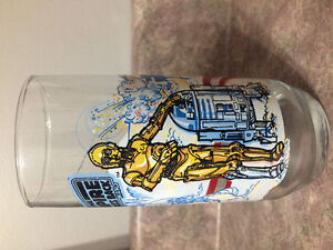 Collectors glass