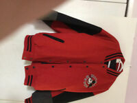 Mickey Mouse jacket for sale...almost new....