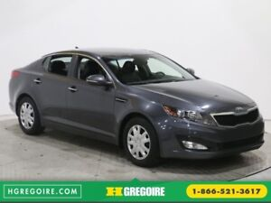 2013 Kia Optima EX+ AUTO CUIR CAM.RECUL BLUETOOTH