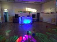 Children's disco parties for birthdays,school discos, halloween disco etc, karaoke parties Kids DJ